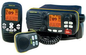 Navicom VHF RT650m/AIS mottager